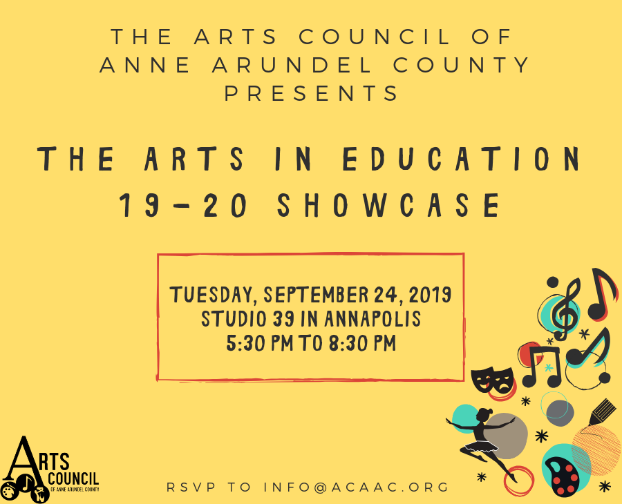 Artists In Action November 22nd Aane >> Exhibits Arts Council Of Anne Arundel County
